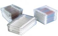 Квадратная или прямоугольная упаковка