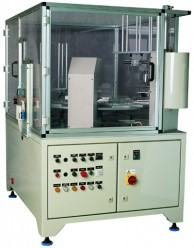 CB12 – Cotton Swabs Packaging Machine