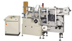 CF2 + BUO4 – Cotton Swabs Manufacturing & Packaging Machine Line