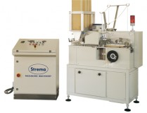 CF2 – Cotton Swabs Manufacturing Machine