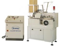 CF2 – Cotton Swabs Manufacturing Machine