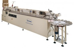 CF3 – Superdry Cotton Swabs Manufacturing Machine