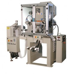 DC96- Pads Manufacturing Machine