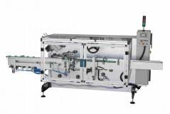 SC-03 – Cotton Swabs Packaging Machine