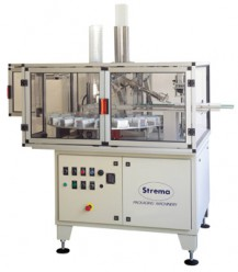SQ97 – Swabs Packaging Machine